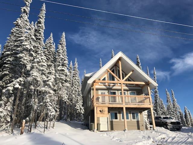 Bonnie Doon Board 'n Ski Inn