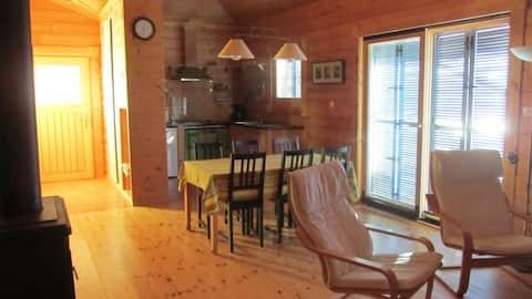 Tranquillo cottage di campagna