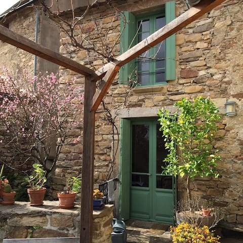 La Casela, Mons - Mons - Huis