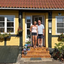 Myregaard B&B & Apartment User Profile