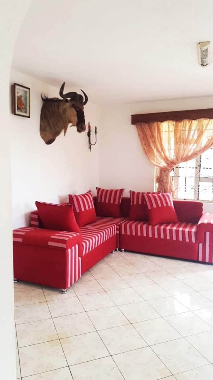 Ilboru,Arusha town