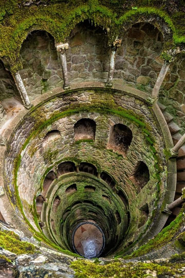 Initiation Well