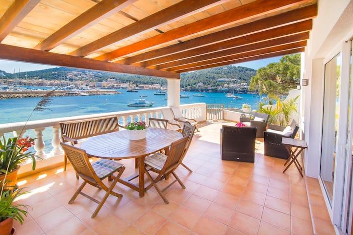 Villa Mediterranea Port d'Andratx