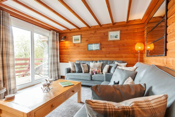 Barend Holiday Lodges, 59 - Free Swimming & Golf