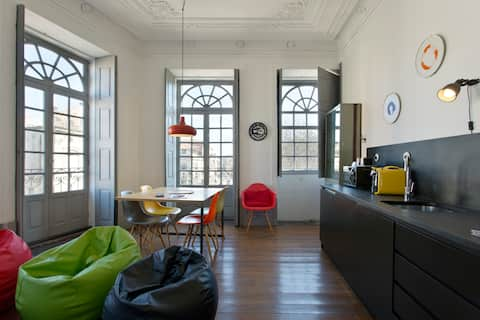 Boémio II By UNA Apartments