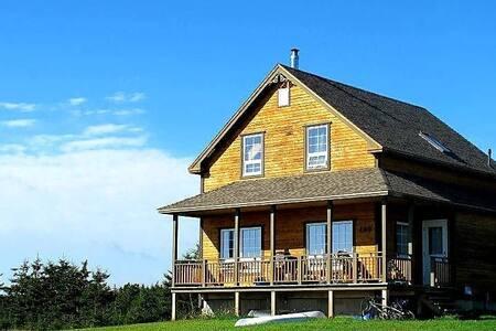 La maison du Gros-Cap