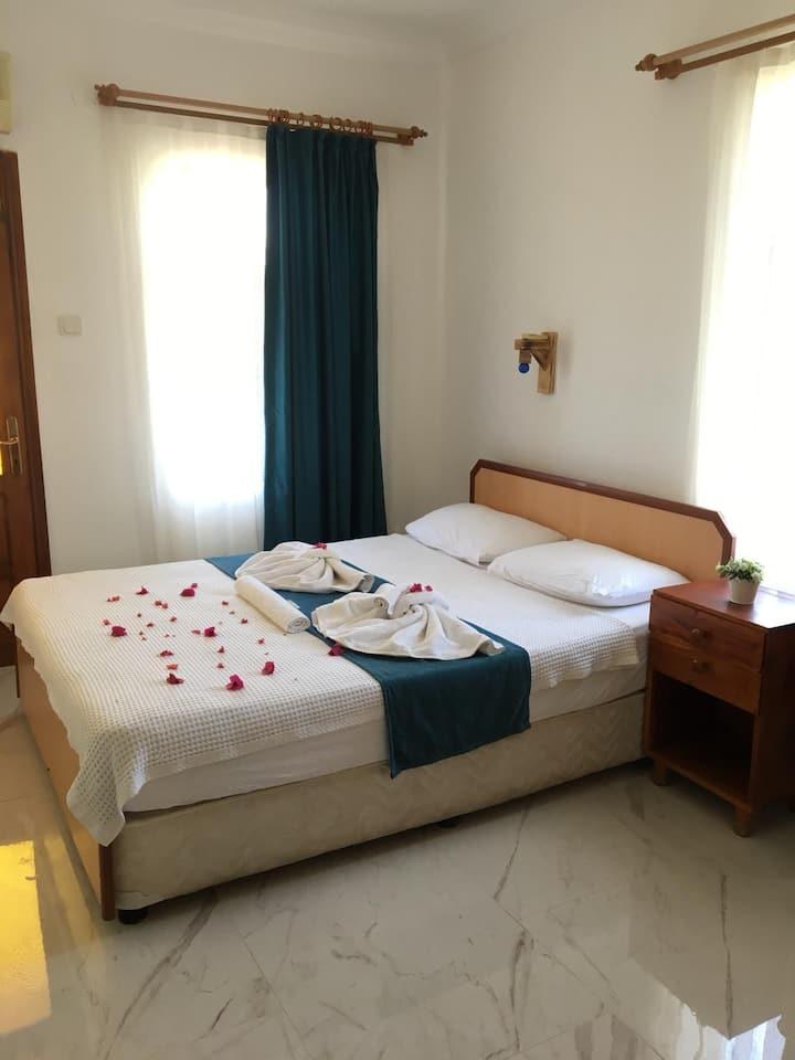 Hotel Sema Kaş Patarada keyfli tatilin adresi