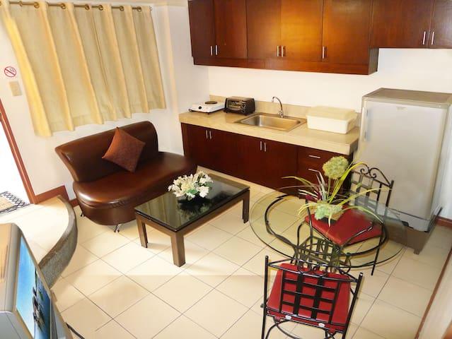 Quiet Serenity Apartment
