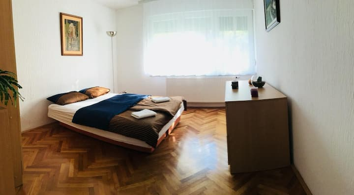 Cozy Apartment in City Center Brcko