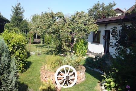 English guest house - Liptovský Mikuláš - Bed & Breakfast