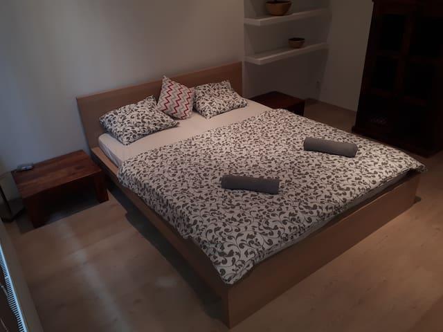 ložnice 1 / bedroom 1