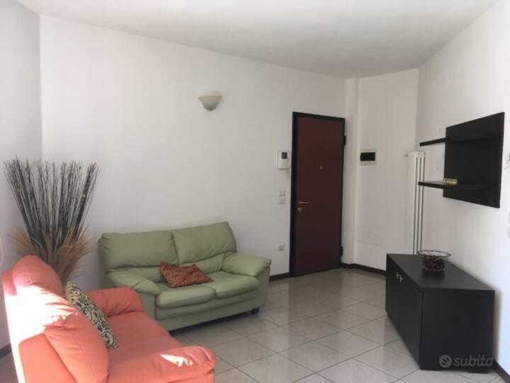 Relax- appartamento luminoso per la tua vacanza