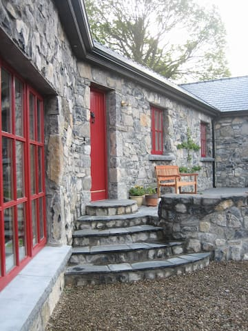 Stone Cottage - Portumna - 獨棟
