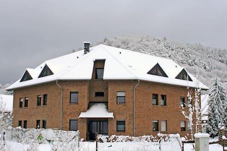 Great Apartment Ferienapartments Adenau 5410.2 - Adenau - Квартира