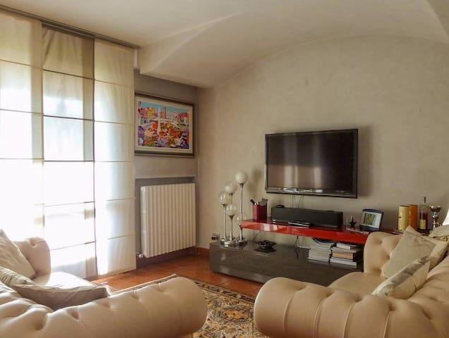 Elegante villetta in Valpolicella - Arbizzano-Santa Maria - บ้าน
