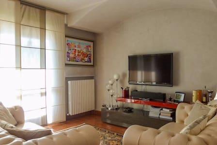 Elegante villetta in Valpolicella - Arbizzano-Santa Maria - Haus