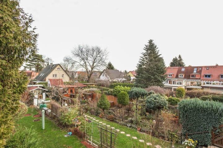 Häuschen mit Charme - Berlin - Hus