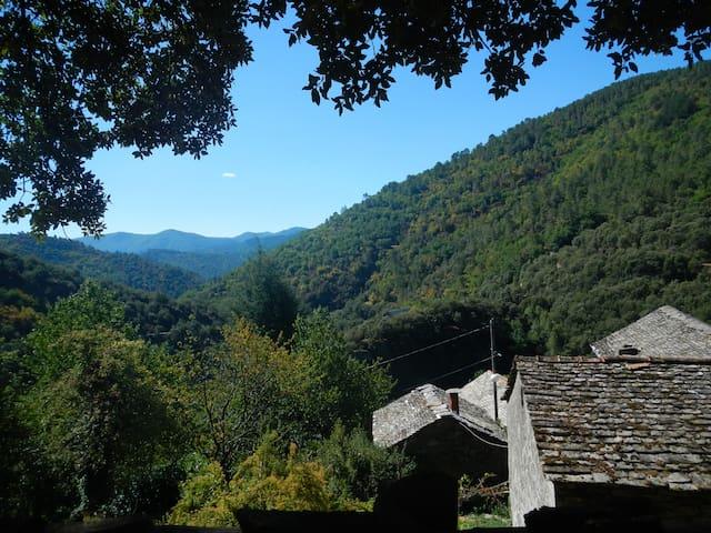 Un petit coin dans les Cévennes - Saint-Frézal-de-Ventalon - Casa