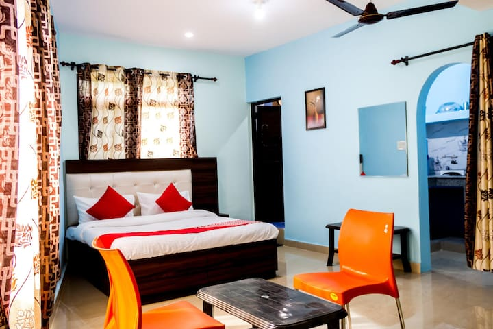 Cosy 1BHK Abode at Narojee Road, Dharamshala(Flash deal)