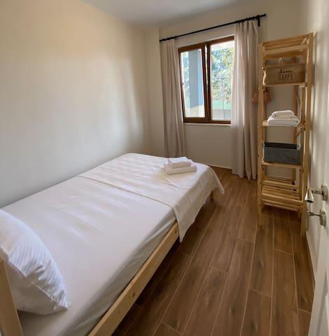 Yatak odası 5 - Alt kat
