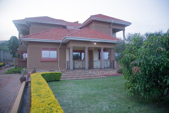 MUM House