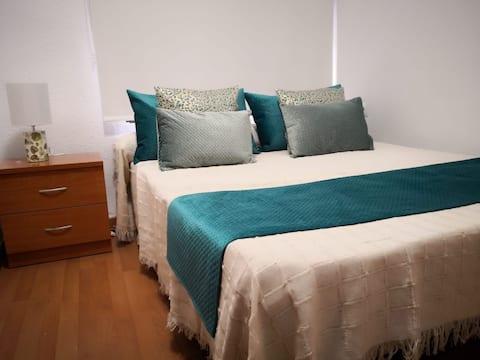 Apartamento de 1 dormitorio en excelente ubicación