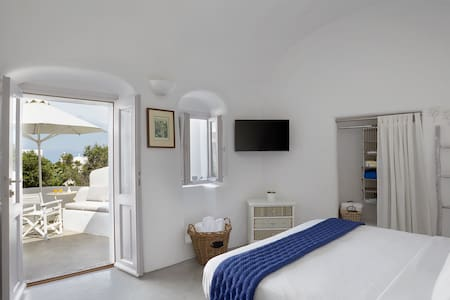 Naftilos Boutique Houses - Cavos