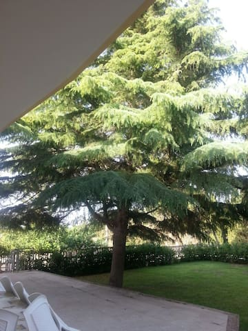 Villa indipendente con giardino a 5 Km da otranto - Giurdignano - Villa