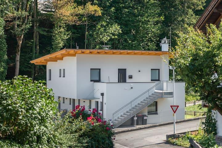 Apartment Unterlechner
