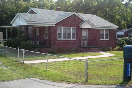 Clean home close to downtown! - Cayce