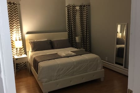 Cozy Bedroom in Marlboro 2 - Marlborough - Huis