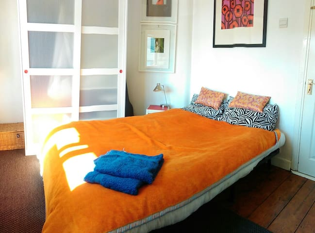 Eclectic double nr Dub city centre - Dublin - House