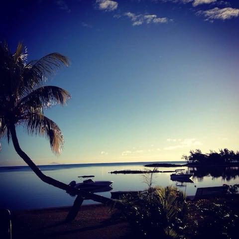 Beach bungalow - The Vista