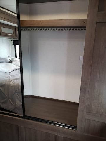 Queen Bed 1.2