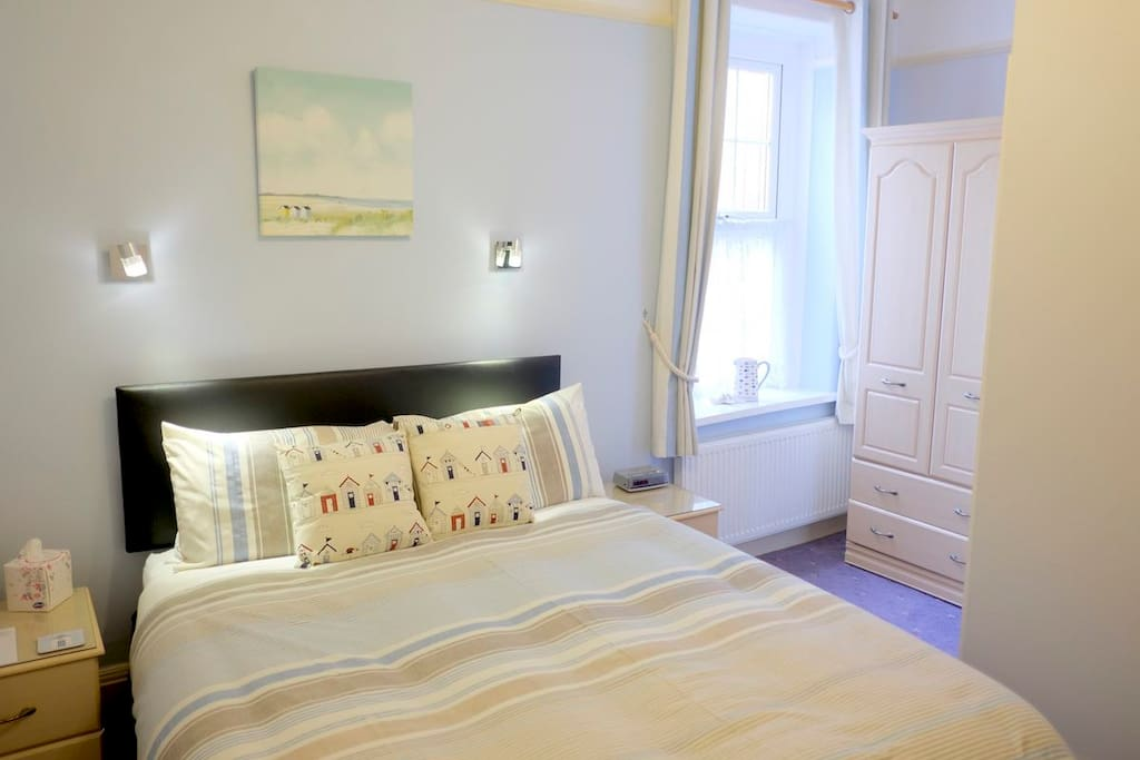 Sandymouth Room - King Size