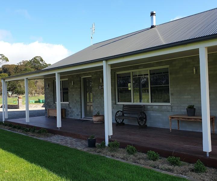 Roseanna Cottage