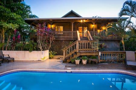 Casa Cervantes - Sandy Bay - Hus