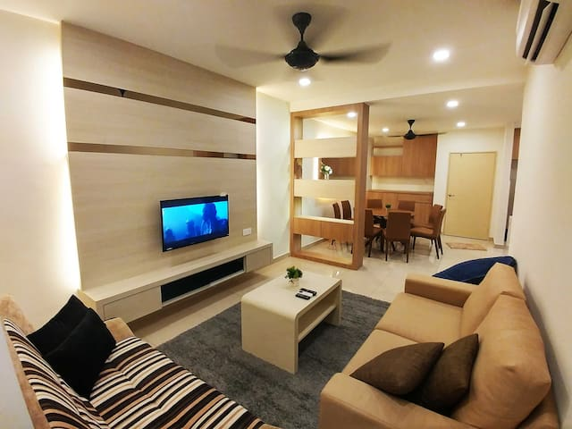 Kenanga Residences by The Bliss Malacca