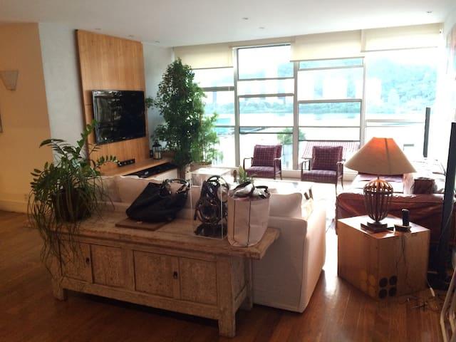 Apartamento maravilhoso em Ipanema! - Rio de Janeiro - Apartment