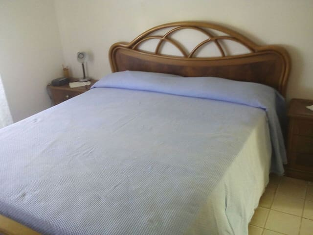 camere da letto matrimoniali - Anzio, Lazio, IT - Dům