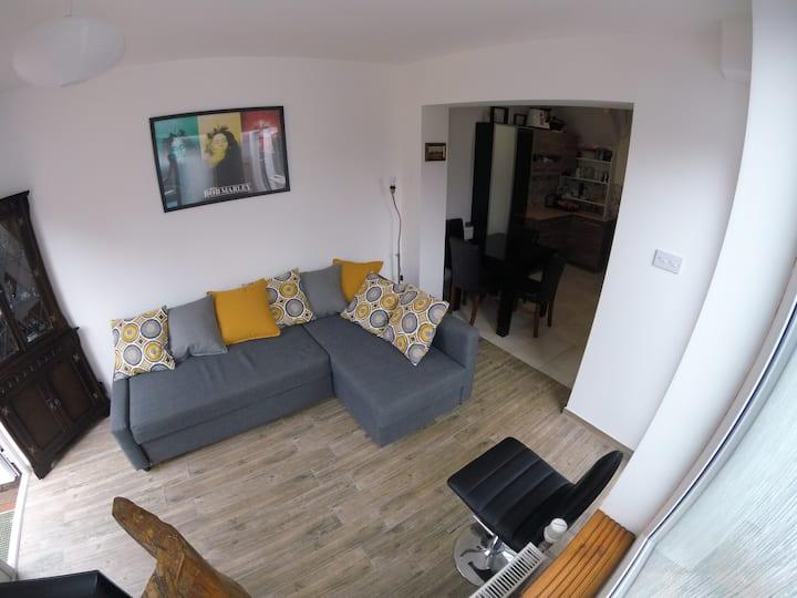 Lovely single room!!!