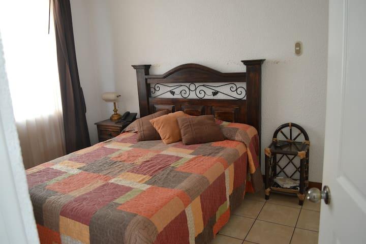 Colonial Guatemala - San Lucas Sacatepéquez