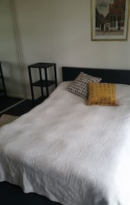 Private Light Room with Double Bed - Frankston - Casa