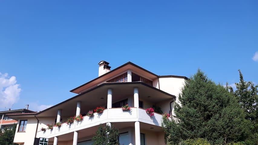 Appartamento con Vista Castiglione di Garfagnana - Castiglione di Garfagnana - Pis