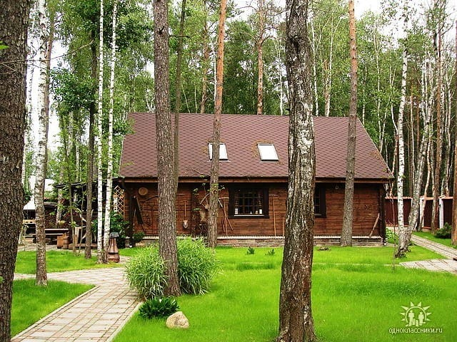 Beautiful house near lake!!! - Daugavpils