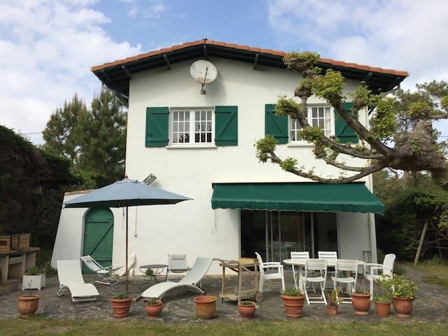 Villa à la Pointe du Cap-Ferret