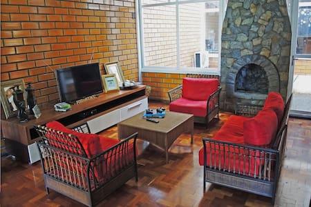 Deluxe Suite UpFront Lodge - Foz do Iguaçu