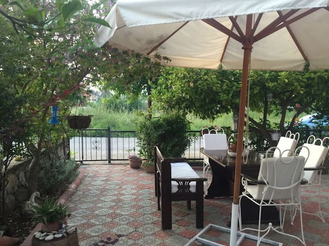 Zeynep's Villa