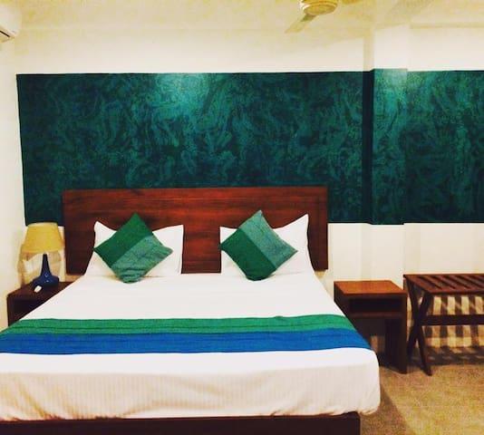Amaranta Resort and Spa - Etalai - Ada