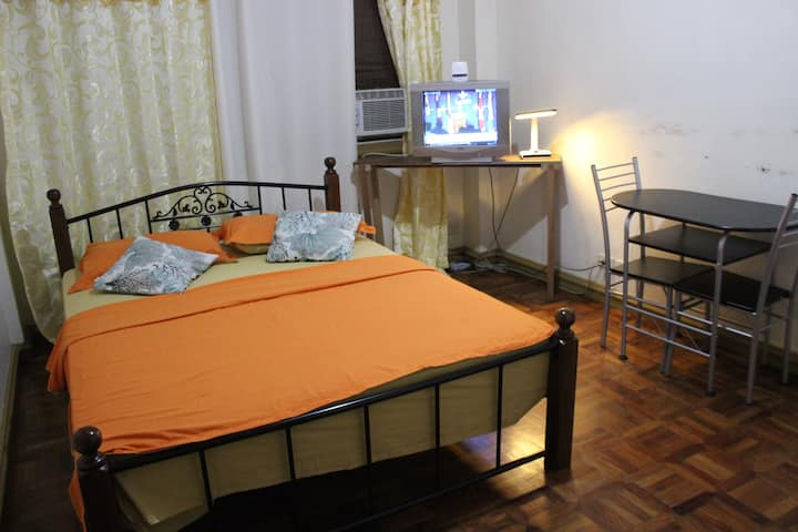 cheapest transient home/room in paco metro manila